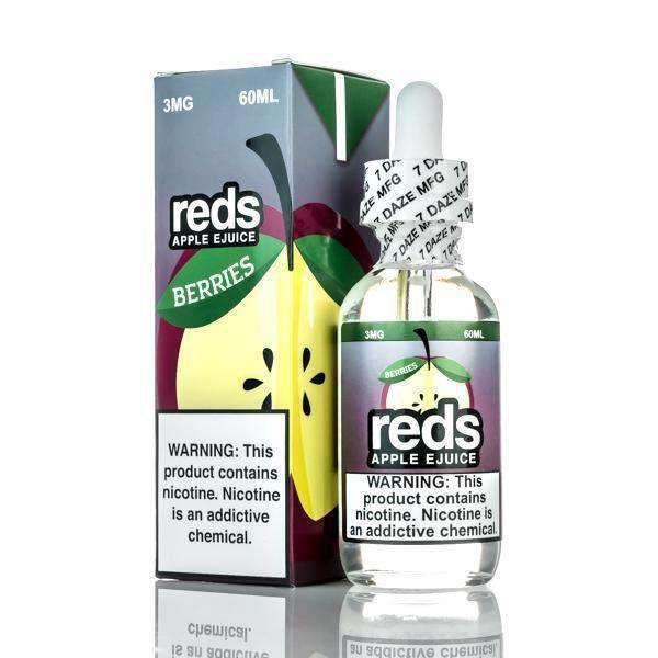 Juice  REDS - Berries