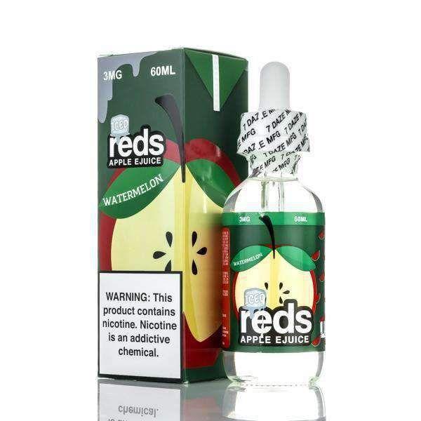 Juice - Reds Watermelon Ice