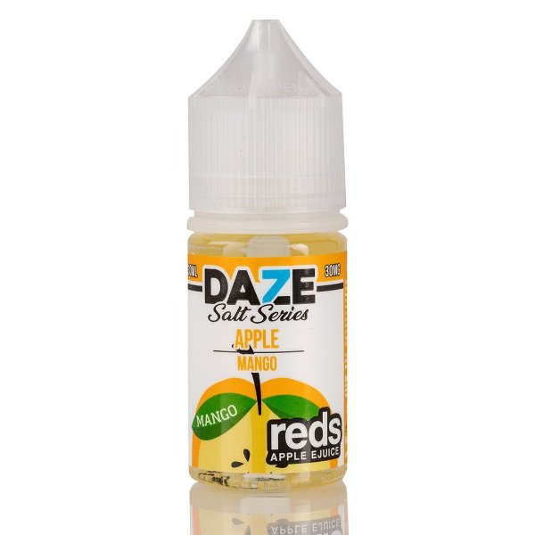 Juice - Reds Mango Salt