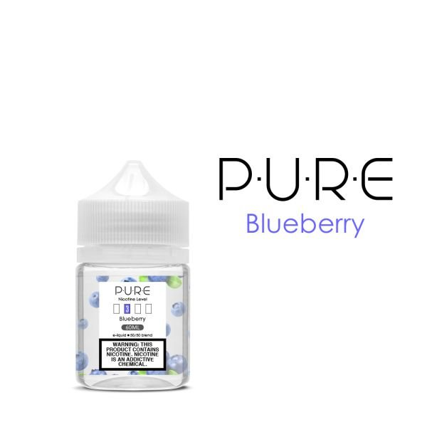 Pure Blueberry
