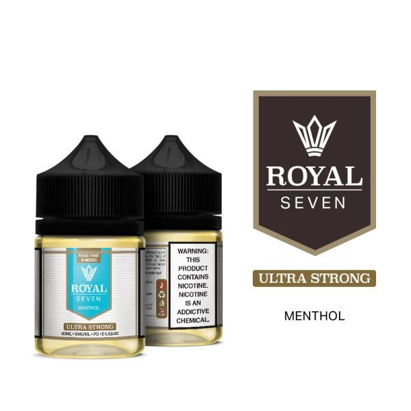 Royal Seven Ultra Strong