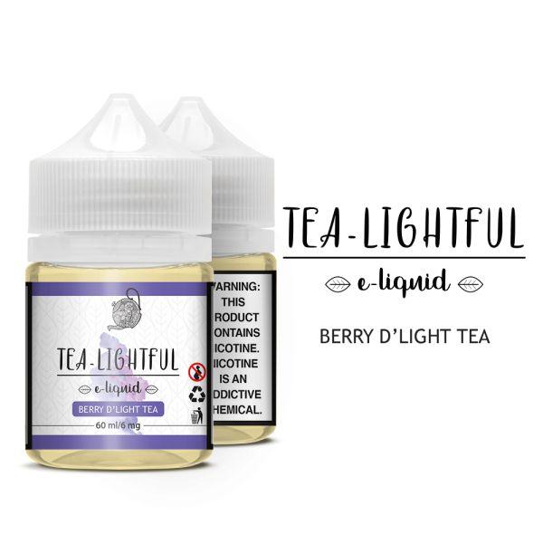 Tea Lightfull - Berry D´Light