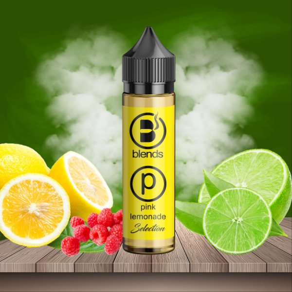 Blends - Pink lemonade