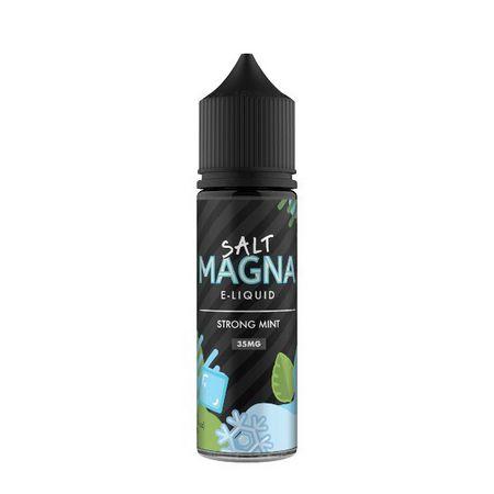 Magna Strong Mint Salt