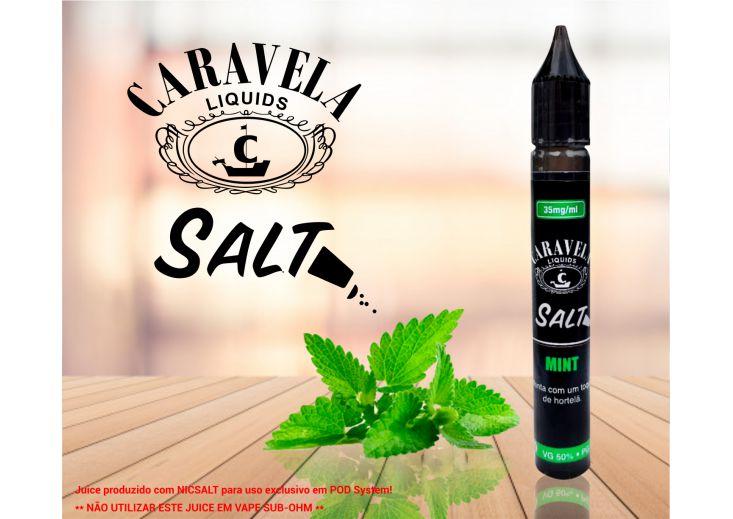 Caravela Salt - Mint