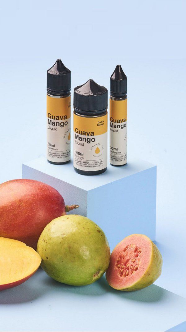 Dream Collab - Guava Mango