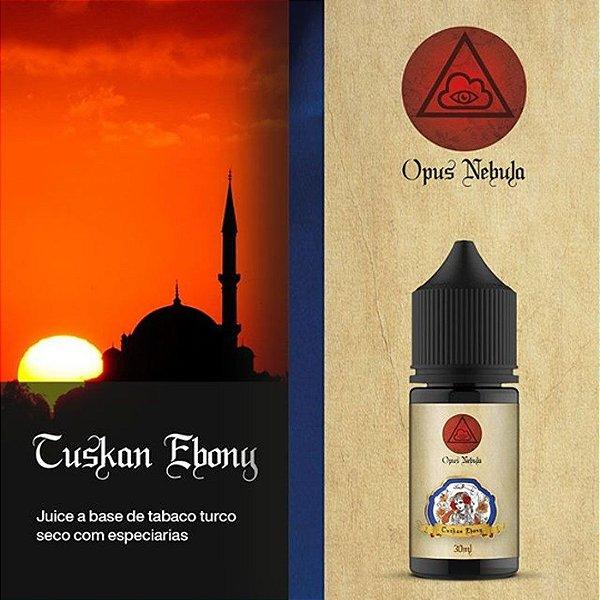 Juice - Opus Nebula - Tuskan Ebony