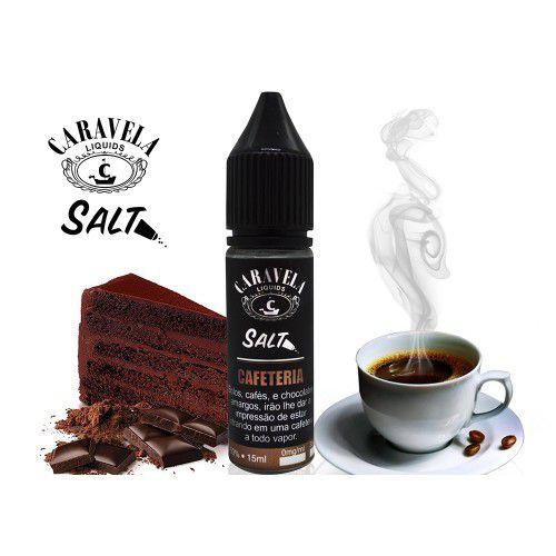 Caravela Salt - Cafeteria