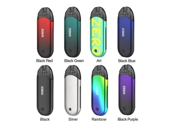 Pod System - Vaporesso - Renova Zero (Care Version with Mesh Pod)