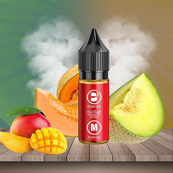 Juice - Blends Salt - Salt Melons