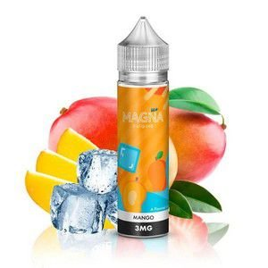 Magna Mango Ice