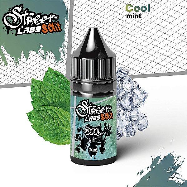 Juice Street Labs Cool - Salt