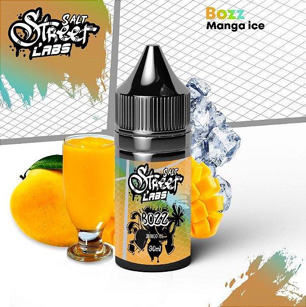 Juice Street Labs Bozz- Salt