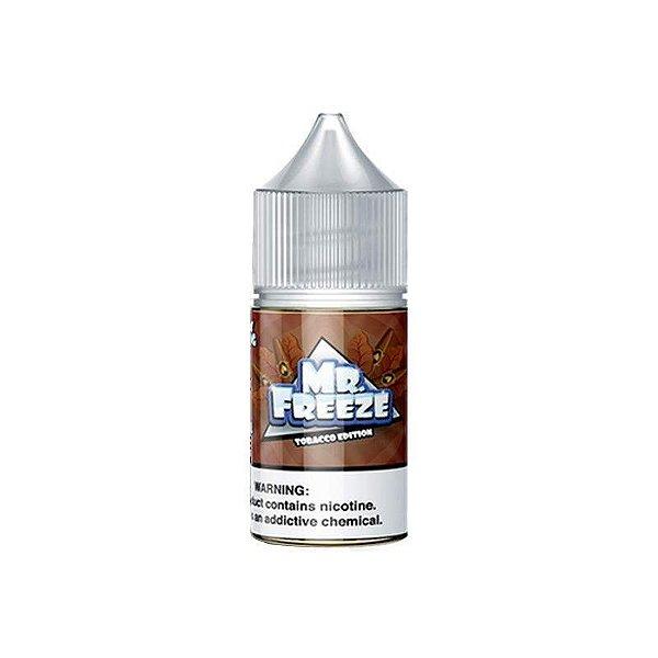 Juice Mr. Freeze Tobacco Cubano SALT