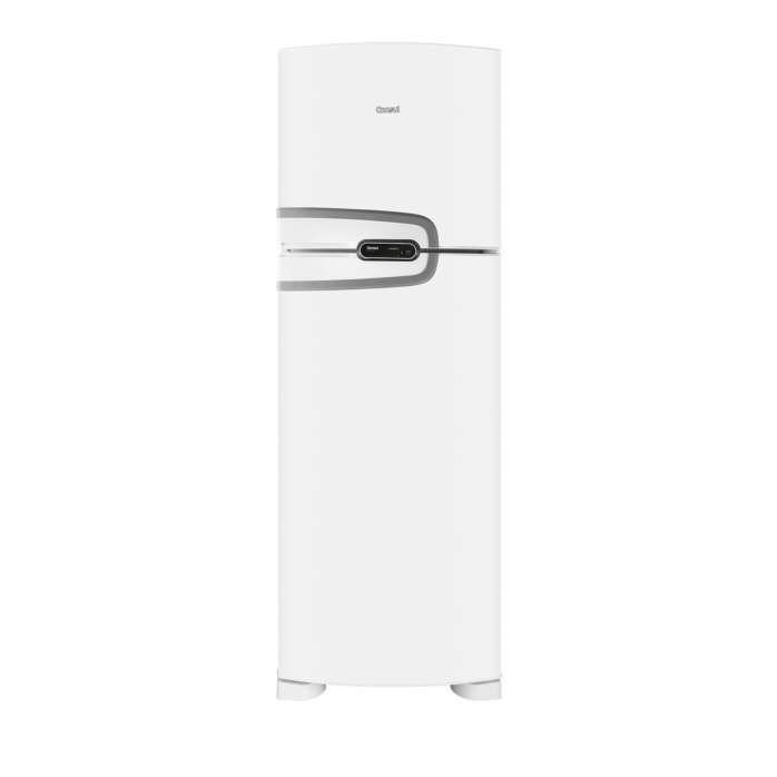 Geladeira Consul Frost Free Duplex 386 litros Branca com Prateleira Dobrável [CRM43NB]