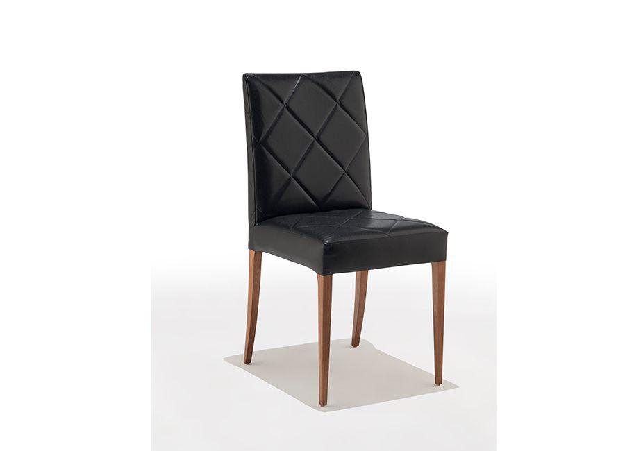 Cadeira Tremarin Flox Matelassê Conjunto