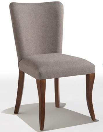 Cadeira Tremarin Lupino Conjunto