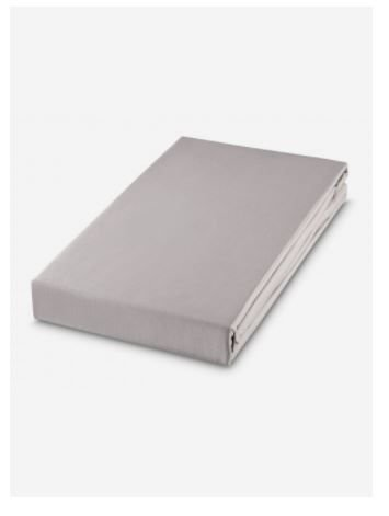 Lençol Avulso Com Elástico Slim Fit King By The Bed 160 Fios Fendi - Slim Fit