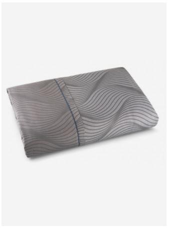 Capa De Edredom Duvet Casal By The Bed 300 Fios 100% Algodão 3 Peças - Hudson
