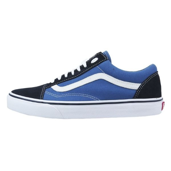 Tênis Vans Old Skool-Azul