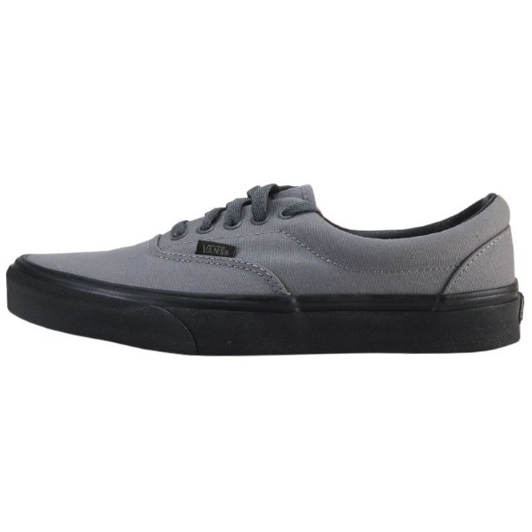 Tênis Vans Era Gargoyle-Black/Sole