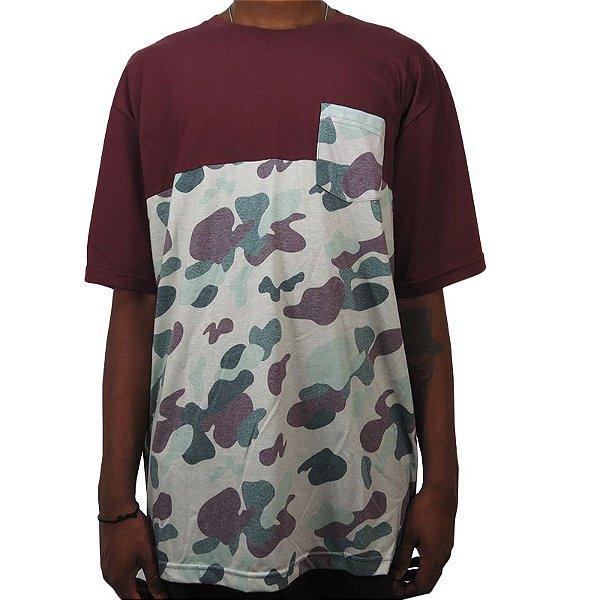 Camiseta Hocks M/C Ofensiva
