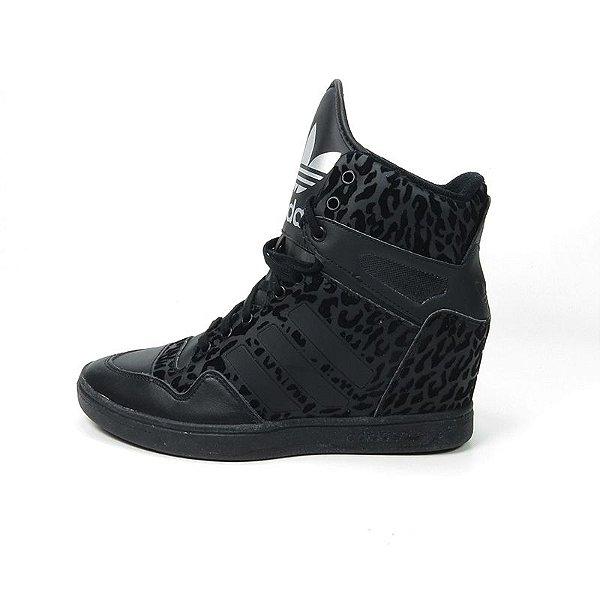 Tênis Adidas Attitude Up-Preto