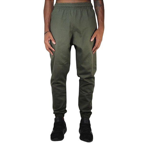 Calça Outlawz Haines Cotton Sarja-Military