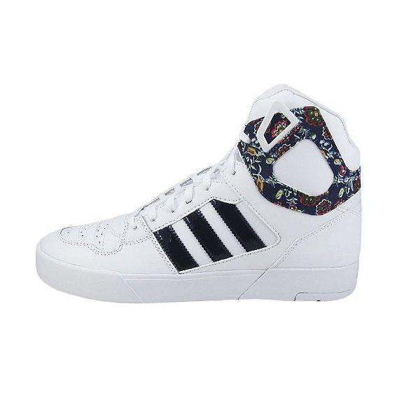 Tênis Adidas Zestra W Farm-Branco