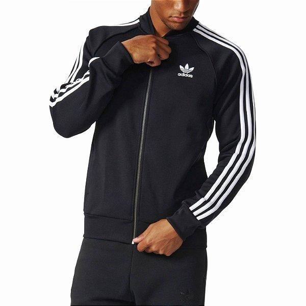 Jaqueta Adidas Originals SST  TT