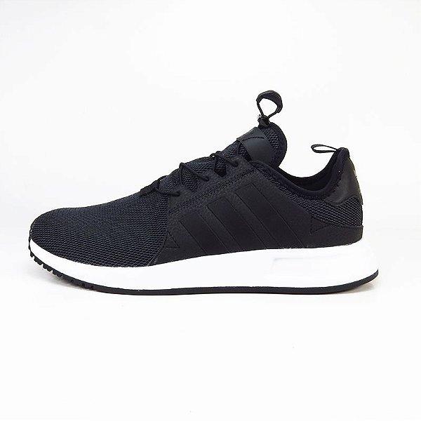 Tênis Adidas X PLR-Preto