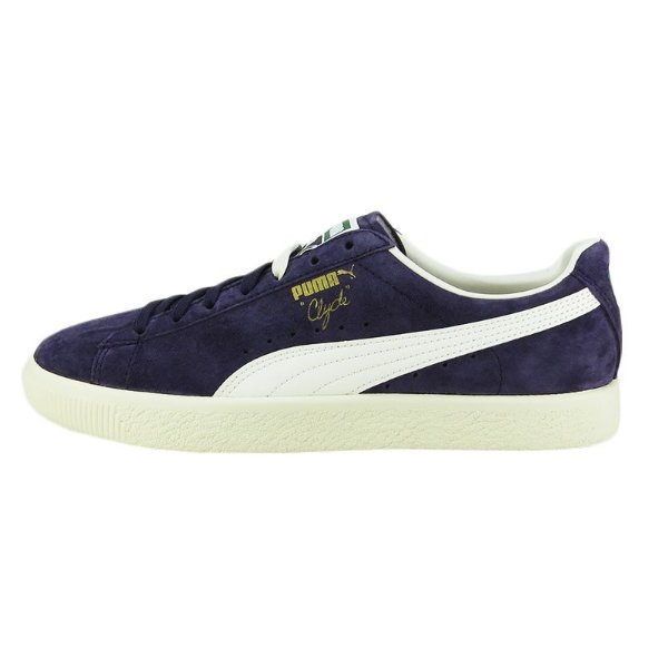 Tênis Puma Clyde Premium Core-Grape