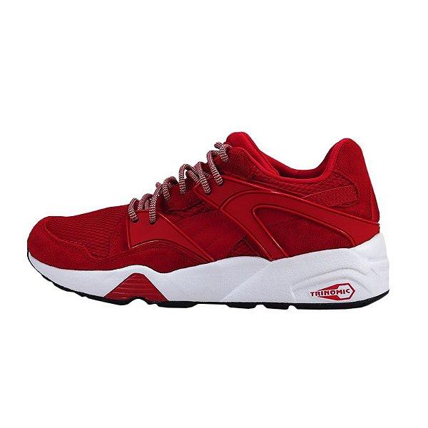 Tênis Puma Blaze Vermelho