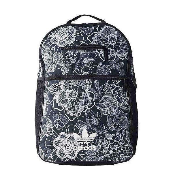 Mochila Adidas x Farm Essentials Florido