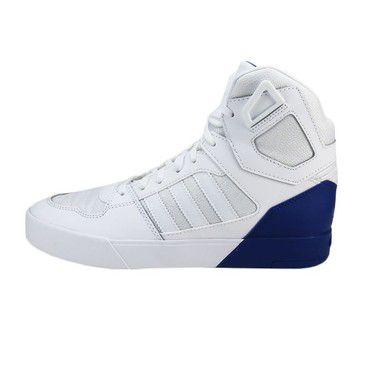 Tênis Adidas Zestra W-Branco/Azul