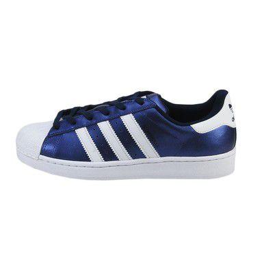 Tênis Adidas Superstar Metallic
