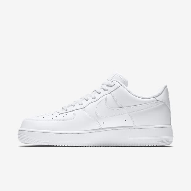 Tênis Nike Air Force 1 ´07 - Branco