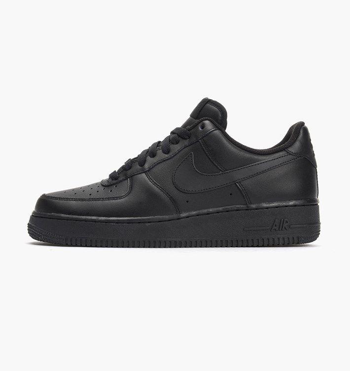 Tênis Nike Air Force 1 ´07 - Preto
