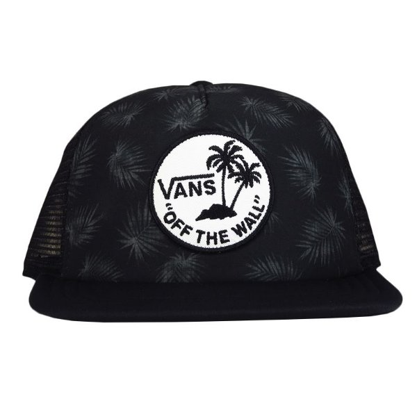 Boné Vans Surf Patch Trucker
