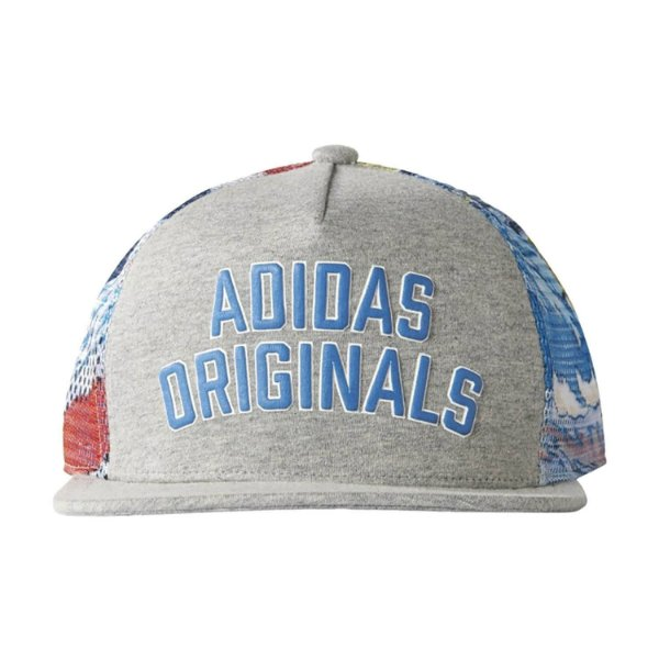Boné Adidas May Snapback