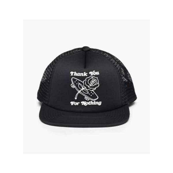 Boné Adidas Skateboarding Trucker Thanks