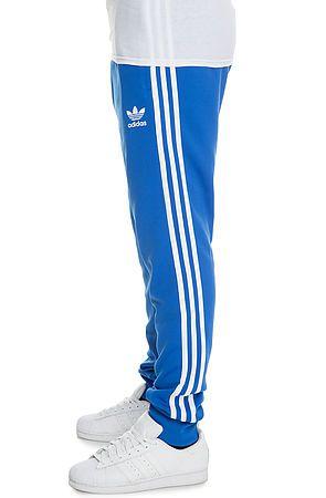 Calça Adidas Cuffed SST