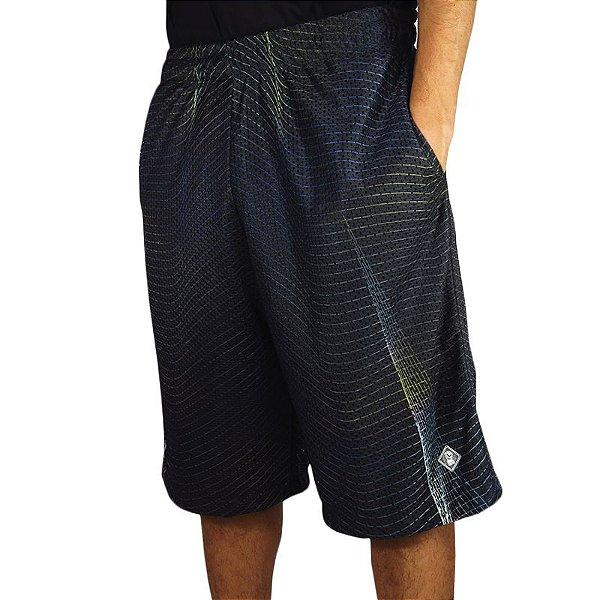 Bermuda Outlawz Jersey Basket Streamer