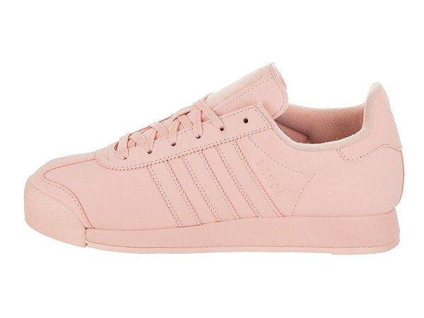 Tênis Adidas Samoa + Pigskin