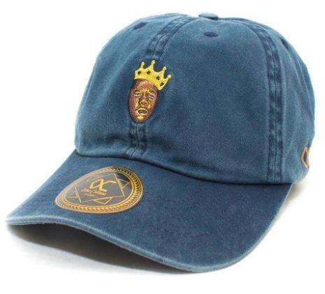 Boné Aba Curva Dad Hat O.C Notorious