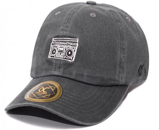 Boné Aba Curva Dad Hat O.C Bombox