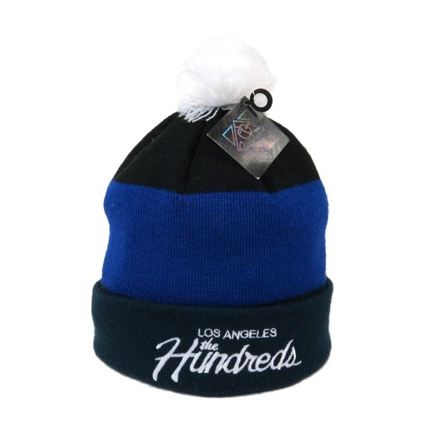 Gorro The Hundreds Navy Blue