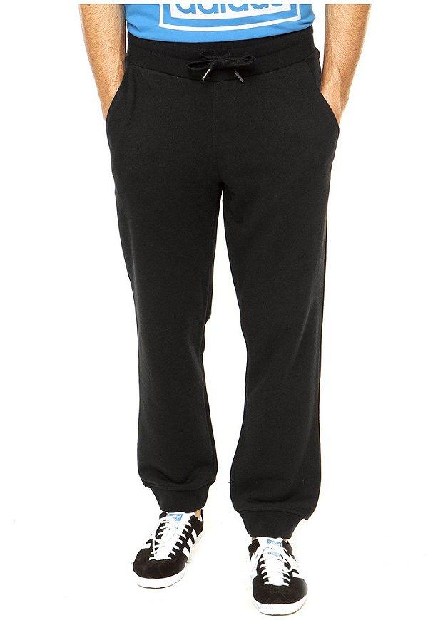 Calça Adidas Moletom Low Crotch
