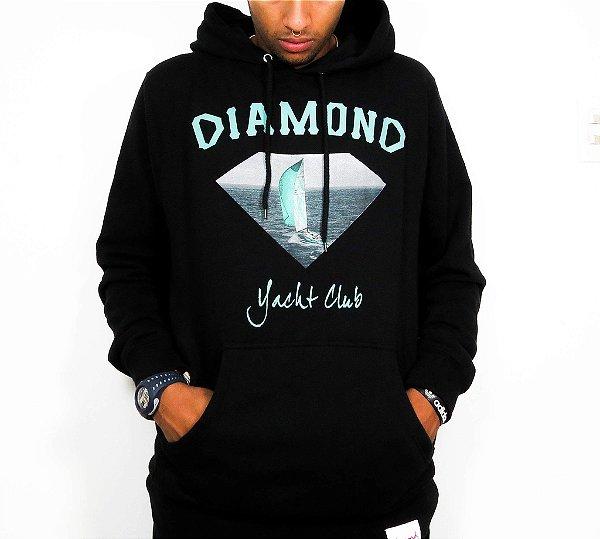 Agasalho Diamond Supply Co. - Yacht Club