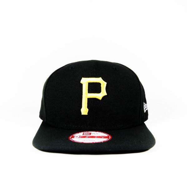 Boné New Era - Snapback Philadelphia Phillies - Black